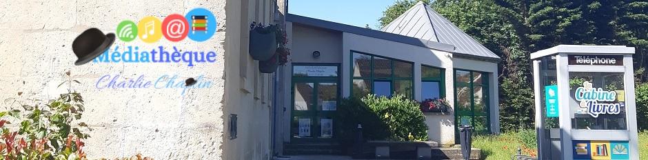 Médiathèque de Chambry